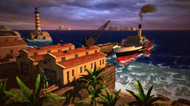Tropico 5 on PC screenshot #4