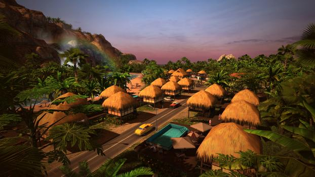 Tropico 5 on PC screenshot #2