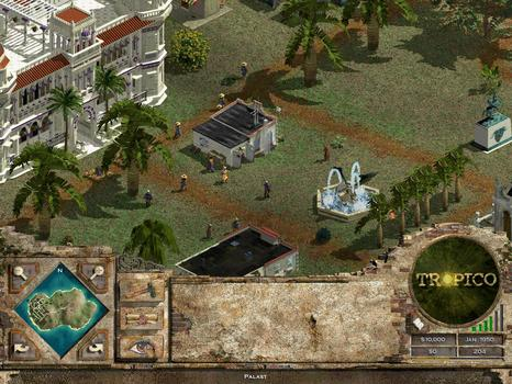 Tropico Reloaded on PC screenshot #6