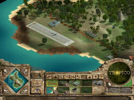 Tropico Reloaded on PC screenshot #2