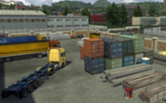Trucks & Trailers on PC screenshot #5