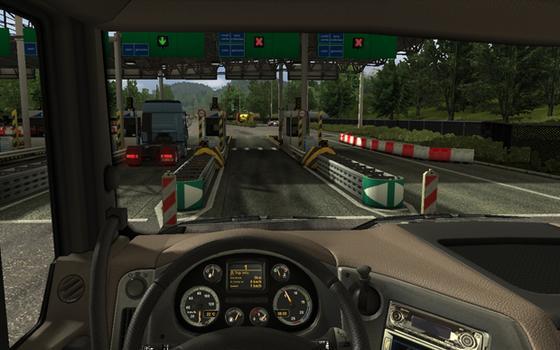 Trucks & Trailers on PC screenshot #4