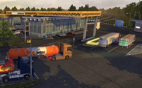 Trucks & Trailers on PC screenshot #3