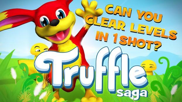 Truffle Saga on PC screenshot #1