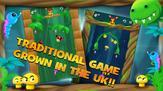Truffle Saga on PC screenshot thumbnail #5