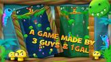 Truffle Saga on PC screenshot thumbnail #3