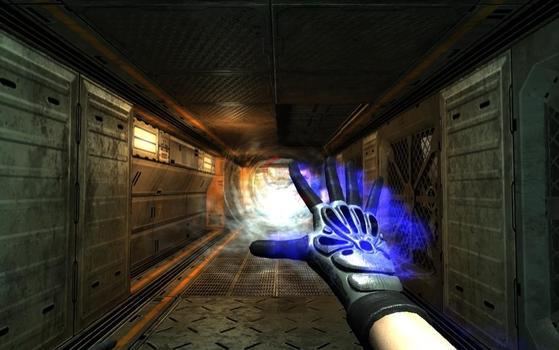 Twin Sector on PC screenshot #3