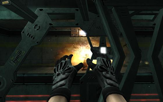 Twin Sector on PC screenshot #5