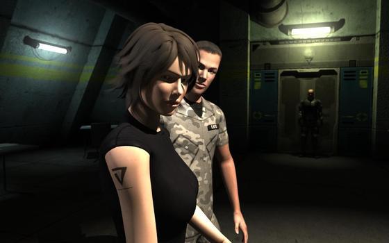 Twin Sector on PC screenshot #4