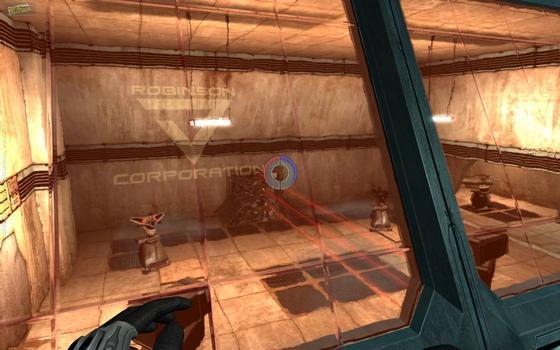 Twin Sector on PC screenshot #2