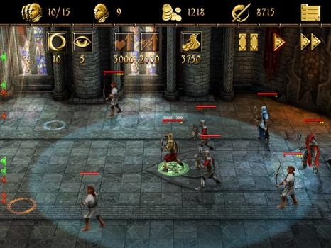Two Worlds II: Castle Defense on PC screenshot #4