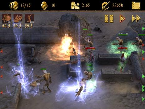 Two Worlds II: Castle Defense on PC screenshot #2