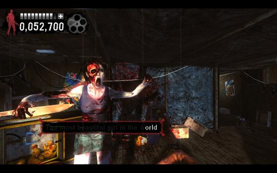 Typing of the Dead: Overkill - Dancing With the Dead on PC screenshot #5