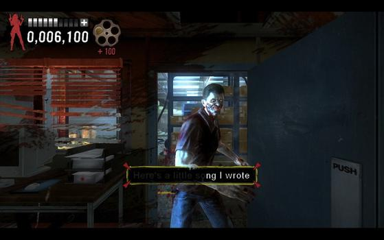 Typing of the Dead: Overkill - Dancing With the Dead on PC screenshot #4