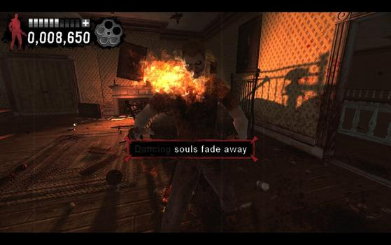 Typing of the Dead: Overkill - Dancing With the Dead on PC screenshot #2