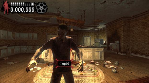The Typing of the Dead: Overkill – Love at First Bite DLC  on PC screenshot #5