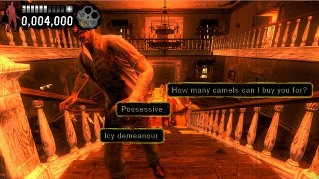The Typing of the Dead: Overkill – Love at First Bite DLC  on PC screenshot #4