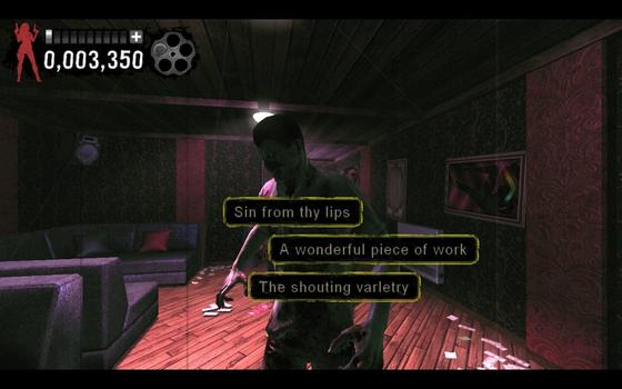 The Typing of the Dead: Overkill Shakespeare DLC on PC screenshot #2