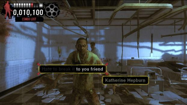 The Typing of the Dead: Overkill – Silver Screen DLC on PC screenshot #4