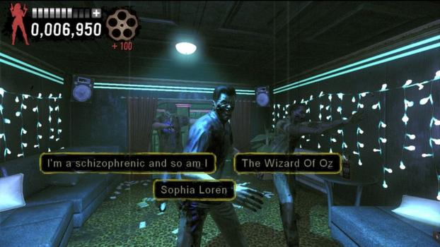 The Typing of the Dead: Overkill – Silver Screen DLC on PC screenshot #2