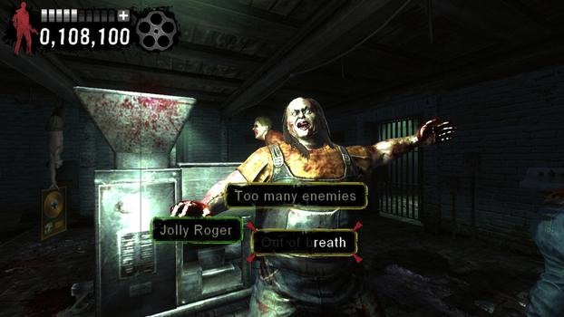 Typing of the Dead: Overkill on PC screenshot #1