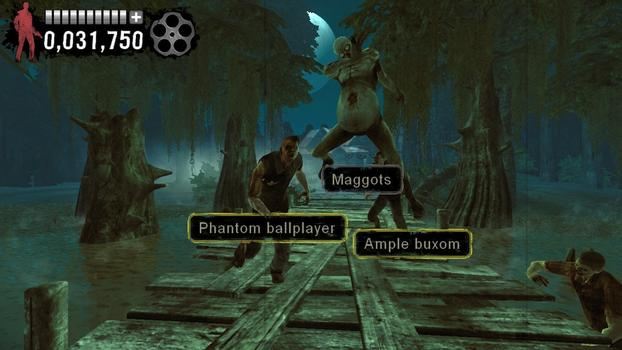 Typing of the Dead: Overkill on PC screenshot #9