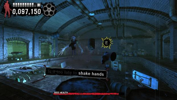 Typing of the Dead: Overkill on PC screenshot #8