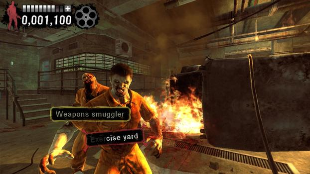 Typing of the Dead: Overkill on PC screenshot #6