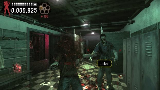 Typing of the Dead: Overkill on PC screenshot #4