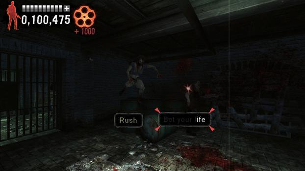 Typing of the Dead: Overkill on PC screenshot #3