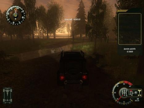 UAZ Racing 4x4 on PC screenshot #3