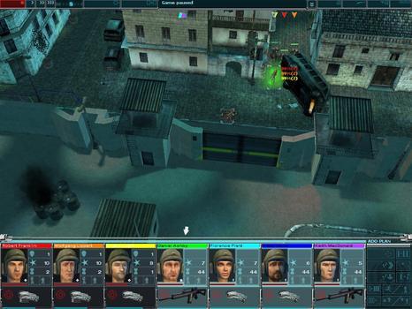UFO: Aftermath on PC screenshot #6