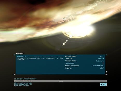 UFO: Aftermath on PC screenshot #3