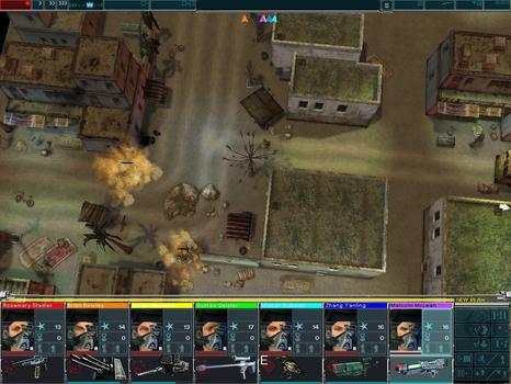 UFO: Aftermath on PC screenshot #2