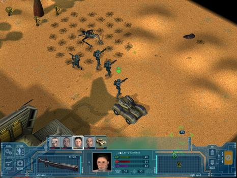 UFO Extraterrestrials GOLD Edition on PC screenshot #2