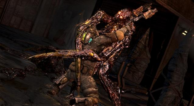 Ultimate Dead Space Pack (NA) on PC screenshot #2