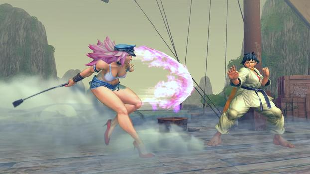 Ultra Street Fighter IV Upgrade on PC screenshot #3