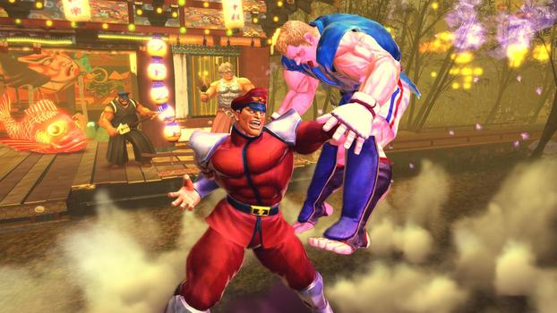 Ultra Street Fighter IV Upgrade on PC screenshot #10