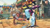 Ultra Street Fighter IV on PC screenshot thumbnail #2