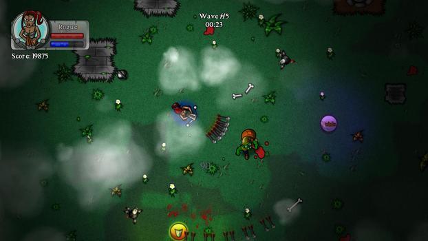 Undead Legions on PC screenshot #6