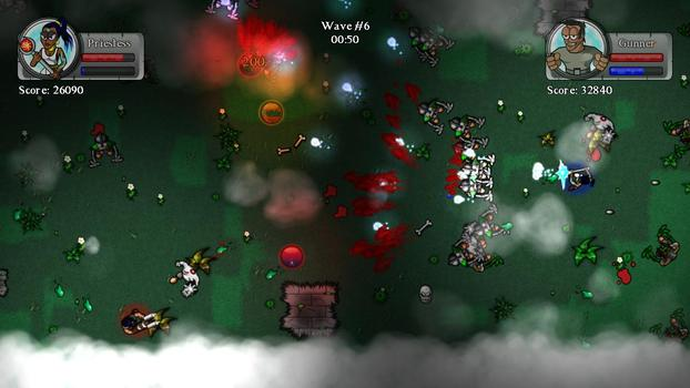 Undead Legions on PC screenshot #3