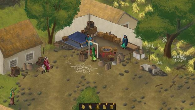 Unrest on PC screenshot #2