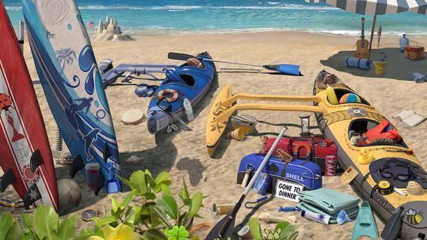Vacation Quest: The Hawaiian Islands (NA) on PC screenshot #5