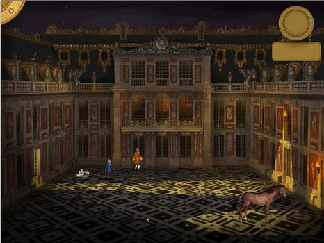 Versailles Mysteries 2 - The Royal Spy on PC screenshot #5