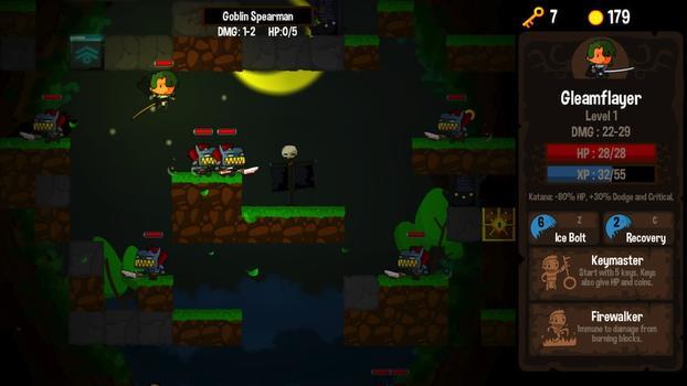 Vertical Drop Heroes HD on PC screenshot #5