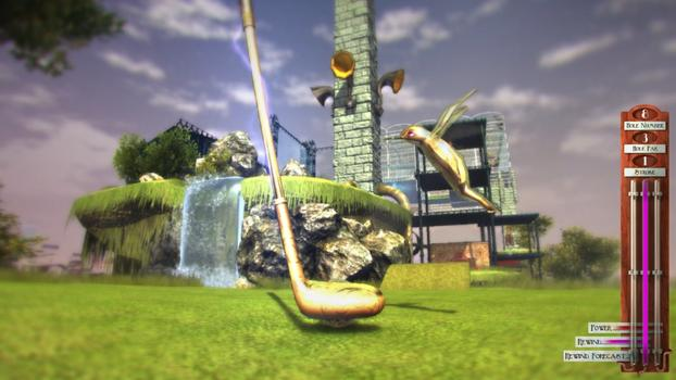 Vertiginous Golf on PC screenshot #3