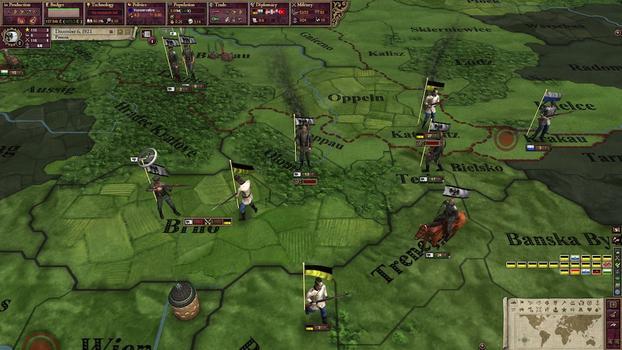 Victoria II: German Unit Pack DLC on PC screenshot #5