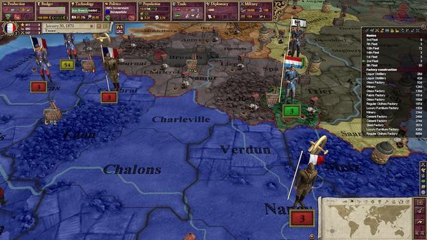 Victoria II: Planes Spritepack on PC screenshot #3