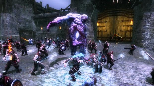 Viking: Battle for Asgard on PC screenshot #5