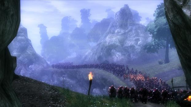 Viking: Battle for Asgard on PC screenshot #4